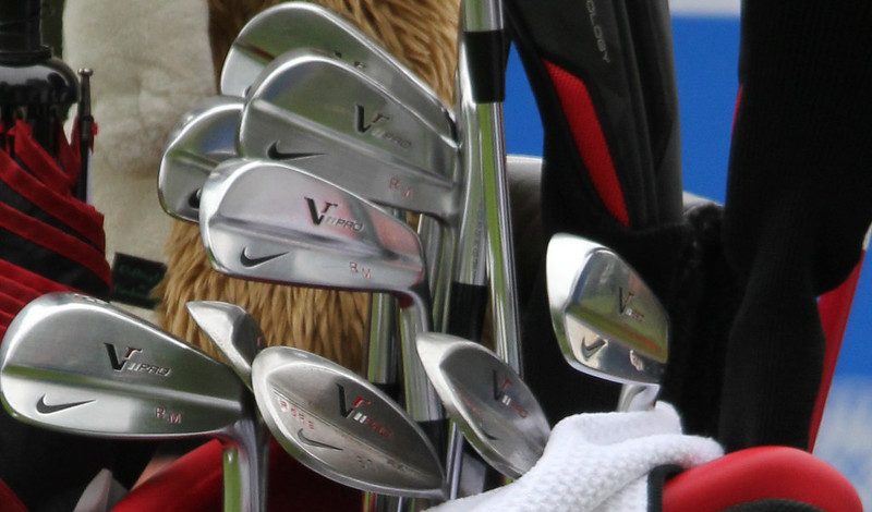 media interviews, pro tour golf clubs